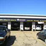 Photo Of Car Repair Awning, Baton Rouge - Greater Baton Rouge Signs