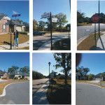 Forest Creek Subdivision Photos - Greater Baton Rouge Signs
