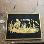 Bayou Title, Inc. - Greater Baton Rouge Signs